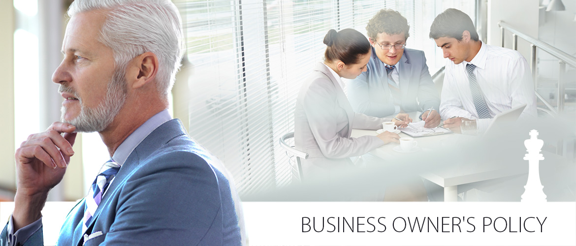 Business Owners Policy Ohio King Insurance