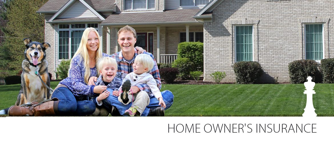 King Ohio Home Owners Insurance